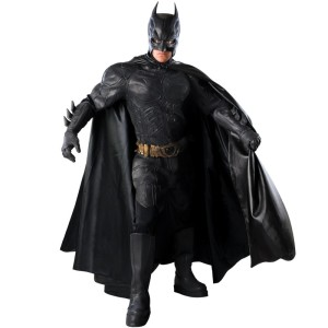 movie quality batman costume