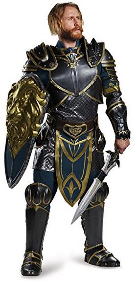 warcraft costumes